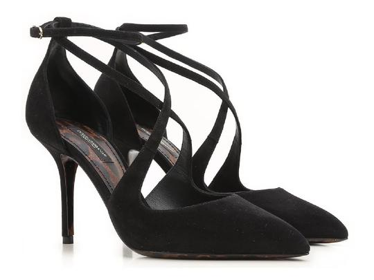 Preload https://img-static.tradesy.com/item/23917498/dolce-and-gabbana-high-heel-sandals-in-black-suede-leather-pumps-size-us-6-regular-m-b-0-0-540-540.jpg