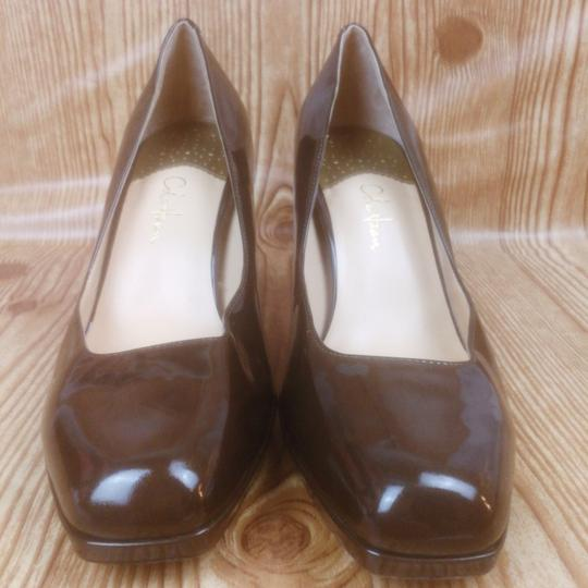 Cole Haan Patent Leather 9 Pumps