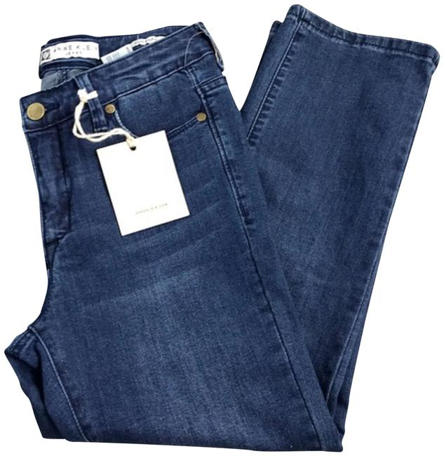 Preload https://img-static.tradesy.com/item/23917524/anne-klein-blue-capricropped-jeans-size-26-2-xs-0-1-650-650.jpg