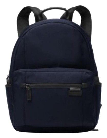 Preload https://item2.tradesy.com/images/michael-kors-travis-with-tags-navy-nylon-backpack-23917526-0-1.jpg?width=440&height=440