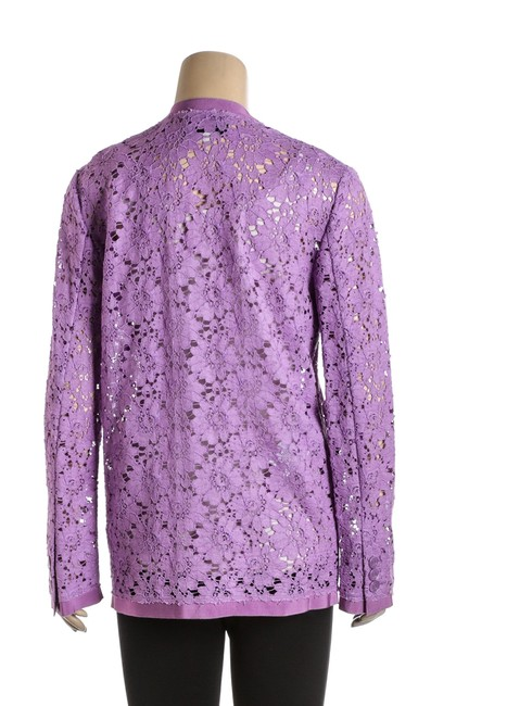 Gucci Purple Jacket