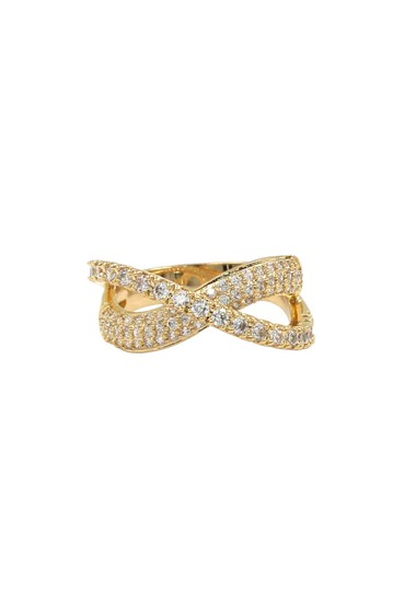 Preload https://item4.tradesy.com/images/gold-intersect-crystal-ring-23917558-0-0.jpg?width=440&height=440