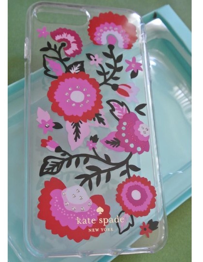Kate Spade 10%off Jeweled Garland Iphone 8 Plus/ 7 Plus Comold Case