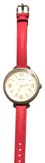 Preload https://item2.tradesy.com/images/fossil-pink-watch-23917561-0-1.jpg?width=440&height=440