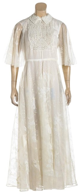 Preload https://img-static.tradesy.com/item/23917565/valentino-ivory-zandra-rhodes-silk-485186-long-casual-maxi-dress-size-4-s-0-1-650-650.jpg