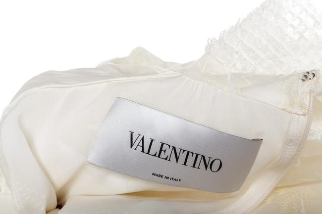 Ivory Maxi Dress by Valentino