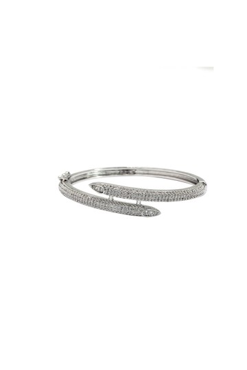 Preload https://item5.tradesy.com/images/silver-noble-micro-crystal-inlay-bracelet-23917594-0-0.jpg?width=440&height=440