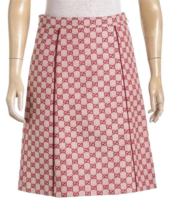 Preload https://img-static.tradesy.com/item/23917601/gucci-red-hibiscus-gg-canvas-a-line-40-485141-skirt-size-6-s-28-0-2-650-650.jpg