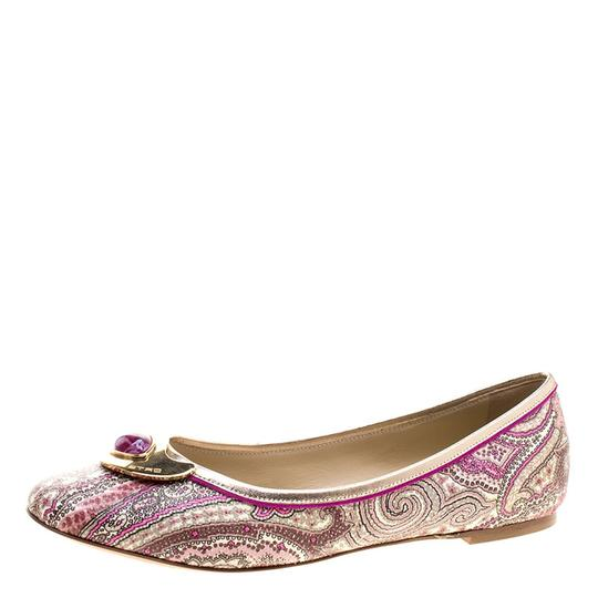 Preload https://img-static.tradesy.com/item/23917668/etro-multicolor-paisley-printed-canvas-embellished-ballet-flats-size-eu-41-approx-us-11-regular-m-b-0-0-540-540.jpg