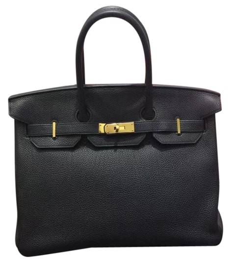 Preload https://item4.tradesy.com/images/hermes-birkin-35-with-gold-hardware-black-togo-leather-satchel-23917688-0-1.jpg?width=440&height=440