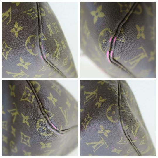 Louis Vuitton Lv Neverfull Shoulder Bag