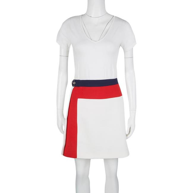 Salvatore Ferragamo Skirt Multicolor