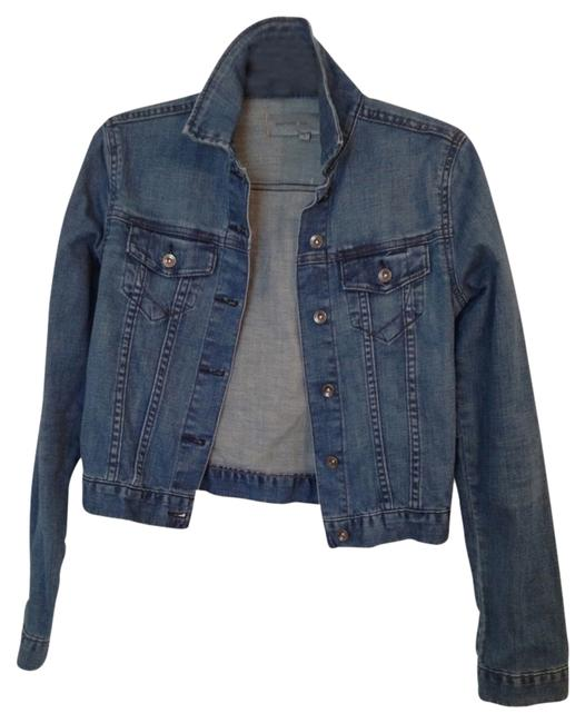 Paper Denim & Cloth Jacket