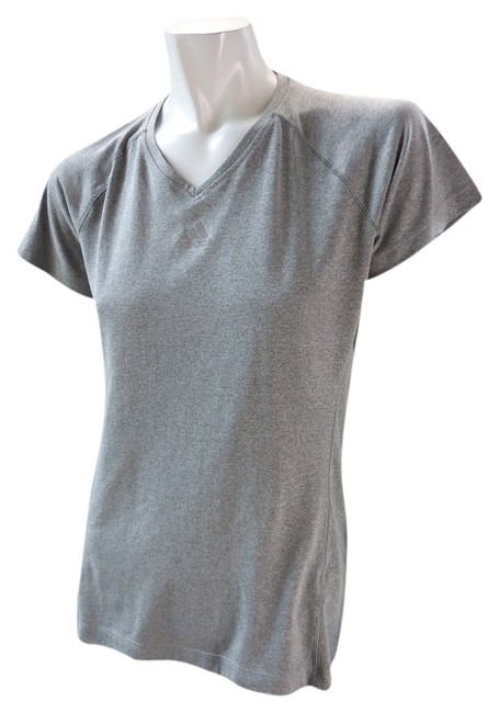 Preload https://item4.tradesy.com/images/adidas-gray-v-neck-compression-activewear-top-size-10-m-31-2391883-0-0.jpg?width=400&height=650