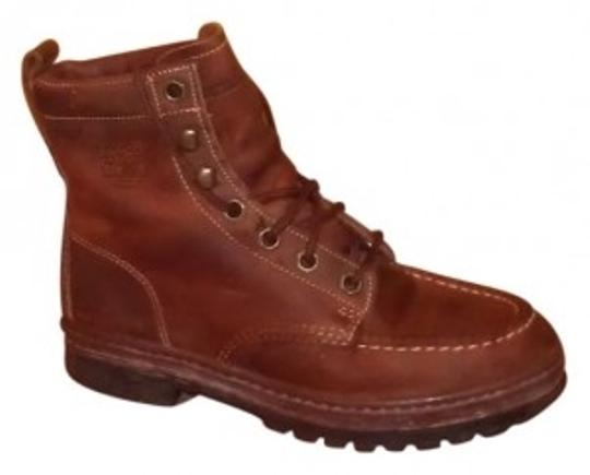 Preload https://item5.tradesy.com/images/timberland-brown-hiking-bootsbooties-size-us-75-regular-m-b-23919-0-0.jpg?width=440&height=440