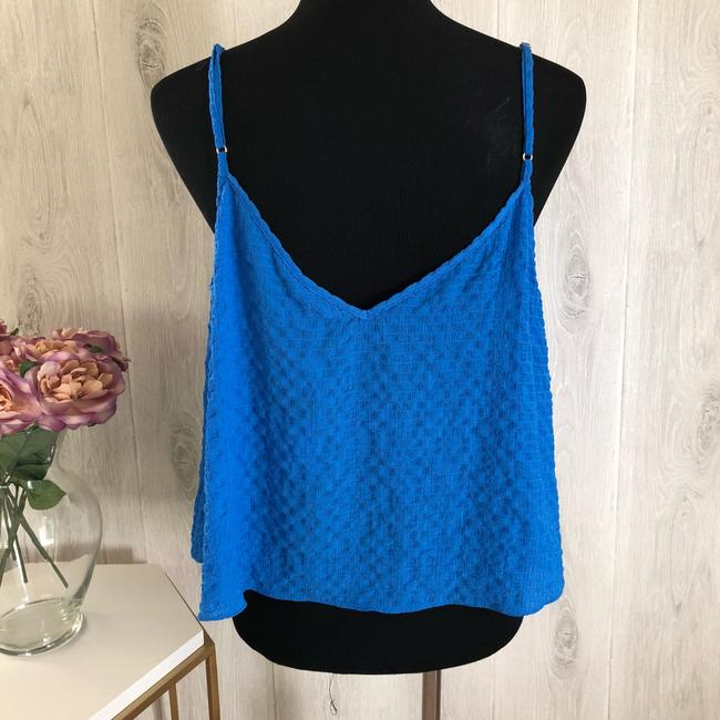 Lilly Pulitzer Top Blue Image 6