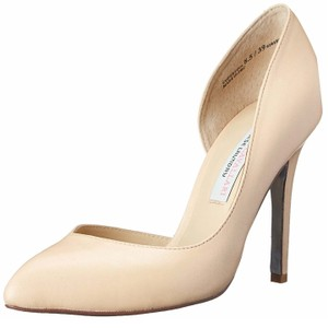 Kristin Cavallari D'orsay Chinese Laundry Nude Pumps