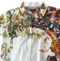 Etro Button Down Shirt colorful