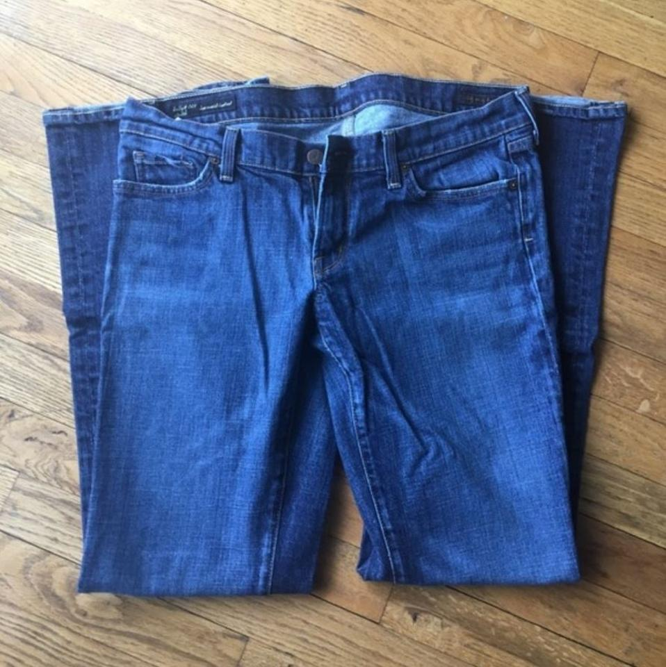 001 Kelly Boot Citizens Wash Medium Humanity Jeans of Cut 6wASnXHz