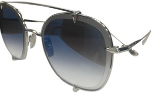 d7ed2a3f507 Dita Silver Brown Gradient Blue Mirror-a Women s Talon-two 23008-a ...