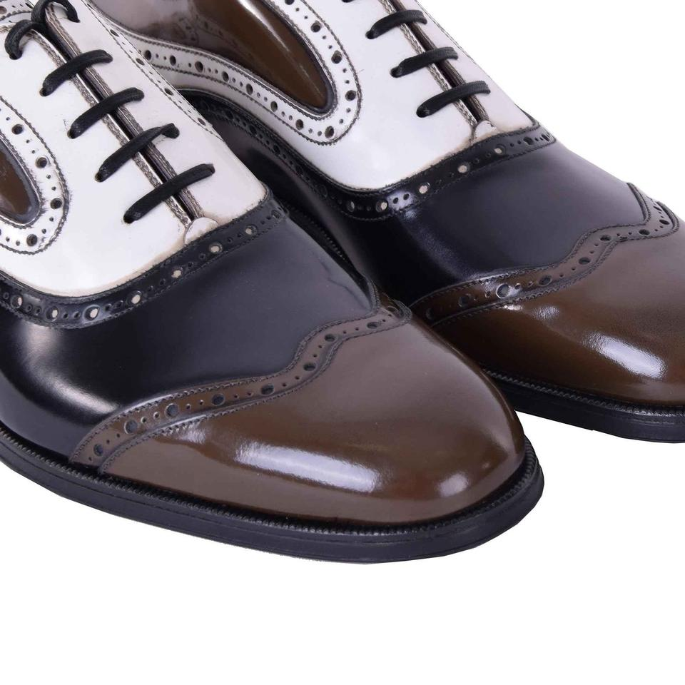 Dolce Dolce amp;Gabbana amp; Multicolor Gabbana Shoes Formal Brogue OOPwvq