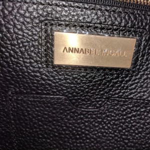 Annabel Ingall Tote in Black