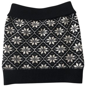 Michael Kors Top black and white