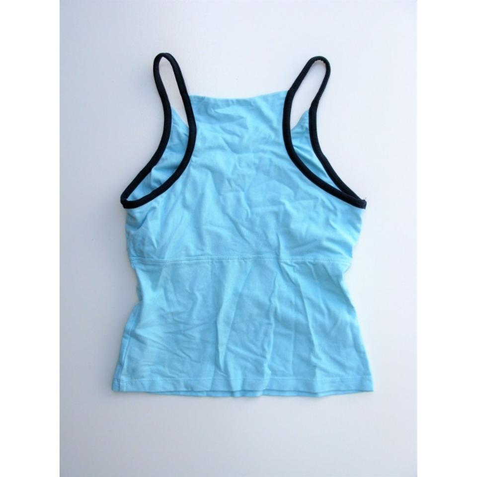 9ddb6d80f6 Champion Baby Blue C9 By Racerback Active Workout Yoga Activewear ...
