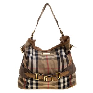 66ba194364a3 Burberry Hobo Bags - Up to 70% off at Tradesy