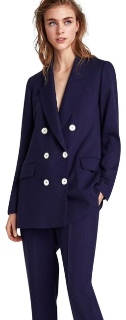 Item - Organic and Jacket Pant Suit Size 6 (S)
