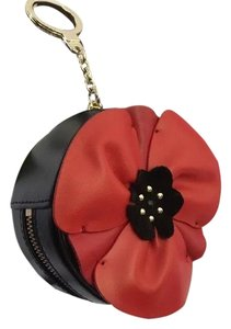 Kate Spade Authentic Kate Spade ooh lala red rose coin purse