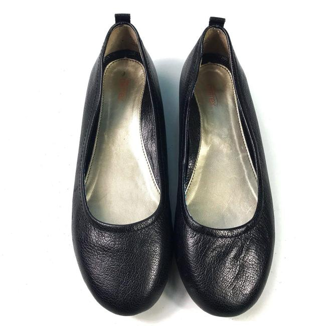 Item - Black Women's Comfort 6.5b Flats Size US 6.5 Regular (M, B)