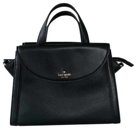 Preload https://img-static.tradesy.com/item/23924760/kate-spade-cobble-hill-adrien-colorblock-black-soft-pebbled-leather-satchel-0-1-540-540.jpg