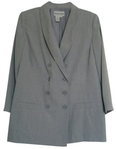 Jessica London Gray Blazer