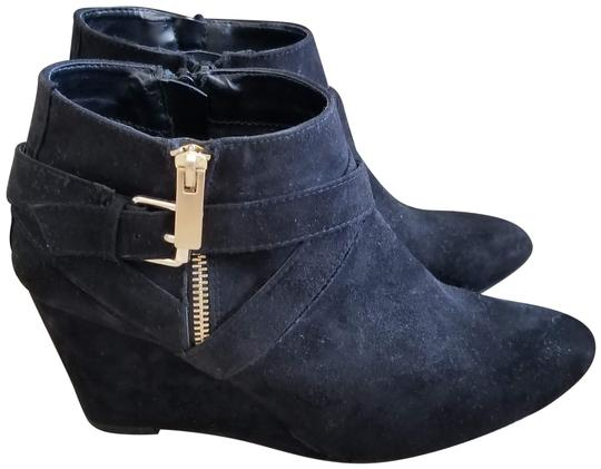 Preload https://img-static.tradesy.com/item/23924880/mossimo-supply-co-black-faux-suede-booties-wedges-size-us-85-regular-m-b-0-1-540-540.jpg