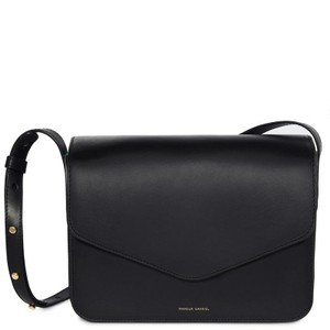 Mansur Gavriel Leather Classic Cross Body Bag