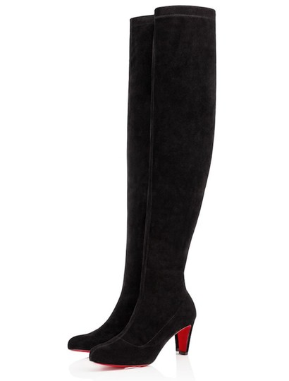 Preload https://img-static.tradesy.com/item/23925450/christian-louboutin-black-alta-top-70-suede-stretchy-thigh-high-over-knee-tall-kitten-bootsbooties-s-0-0-540-540.jpg
