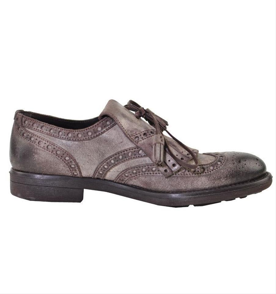 Shoes amp; amp;Gabbana Dolce Formal Gabbana Brown Dolce wqg6dpxq