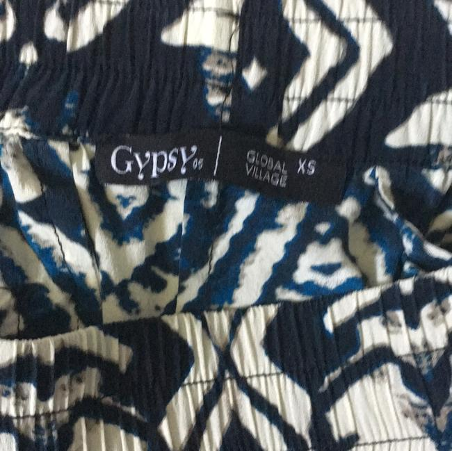 Gypsy05 Straight Pants Multicolored Image 8