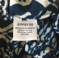 Gypsy05 Straight Pants Multicolored Image 9