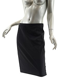 Christian Dior Skirt Black