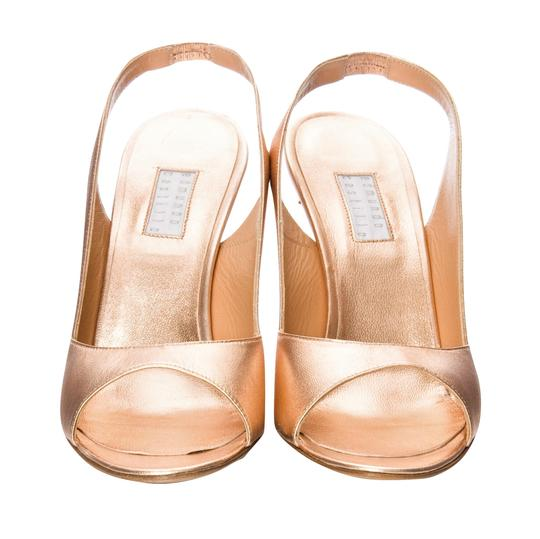 Preload https://img-static.tradesy.com/item/23926106/edmundo-castillo-new-rare-metallic-rose-gold-soft-napa-leather-heels-formal-shoes-size-us-65-regular-0-0-540-540.jpg