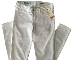 Fade to Blue Skinny Jeans-Light Wash