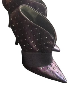 Marciano purple Boots
