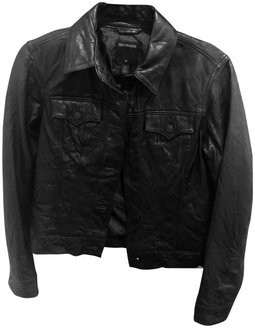 Item - Black 81917 S Jacket Size 4 (S)