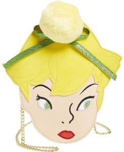 Danielle Nicole Disney Tinkerbell Faerie Handbag Cross Body Bag