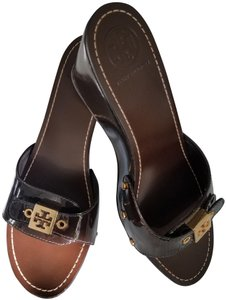 993a599922f Tory Burch Wedges - Up to 90% off at Tradesy