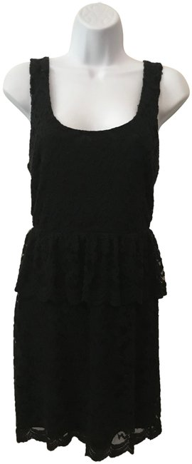 Preload https://img-static.tradesy.com/item/23926582/pins-and-needles-black-urban-outfitters-keyhole-short-casual-dress-size-4-s-0-1-650-650.jpg