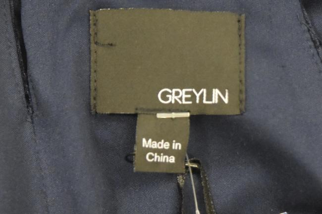 Greylin Top Eclipse Blue