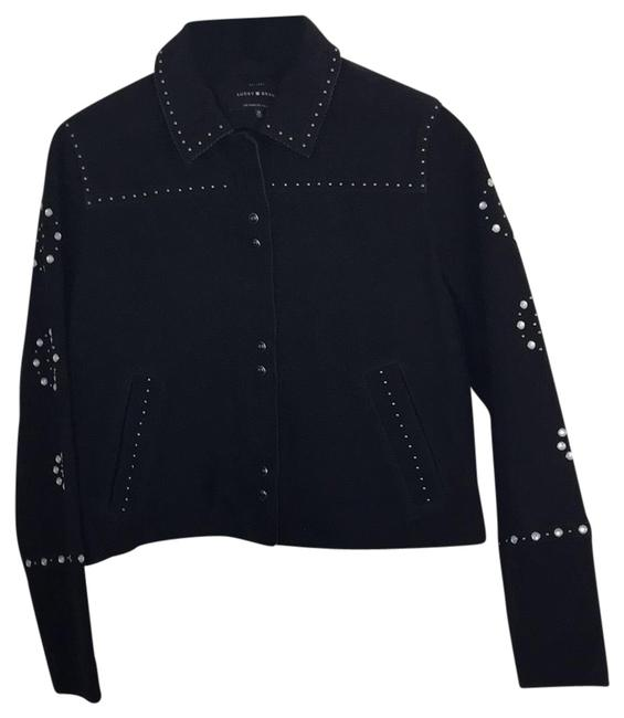 Preload https://img-static.tradesy.com/item/23926803/lucky-brand-suede-with-studs-leather-jacket-size-8-m-0-1-650-650.jpg